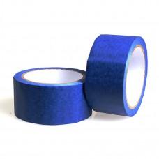 Синяя лента 50x33