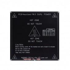 Нагревательный стол MK3 (черный)