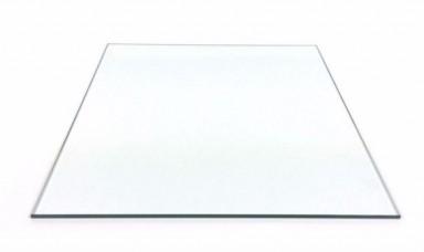 Жаропрочное стекло 213x200x3мм