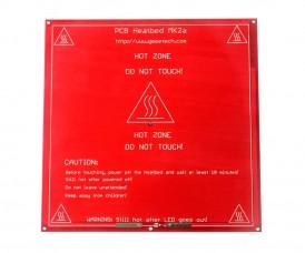 Нагревательный стол МК2А 300*300mm Heatbed