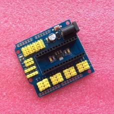 Плата расширения Arduino Nano V3.0